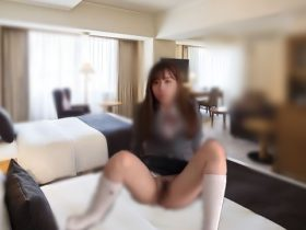セックステクニックを可愛いモデルに試す1